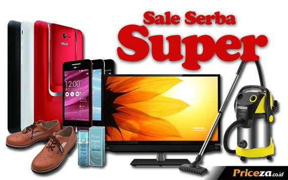 Sale Serba Super