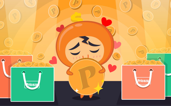 Ini Cara Dapatkan Hadiah Gratis Dengan Poin Priceza Rewards!