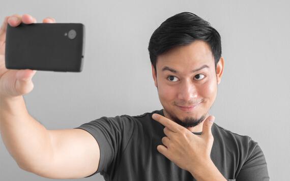 Serunya Bergaya Foto Selfie Berhadiah di Priceza!