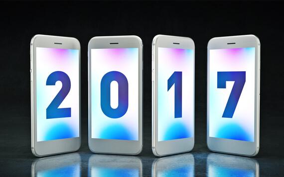 Inilah 5 Tren Update Canggih Smartphone Tahun 2017