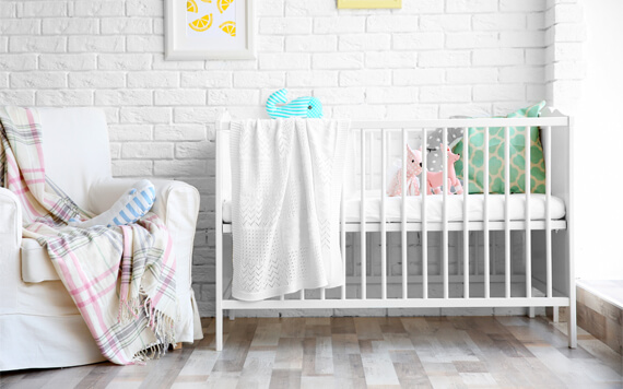 Perhatikan 10 Hal Ini Sebelum Membeli Ranjang Bayi