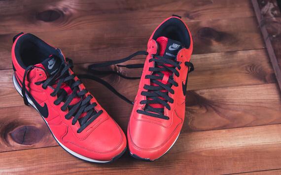 Pilihan Sepatu Nike Terbaru dan Favorit Tahun 2017