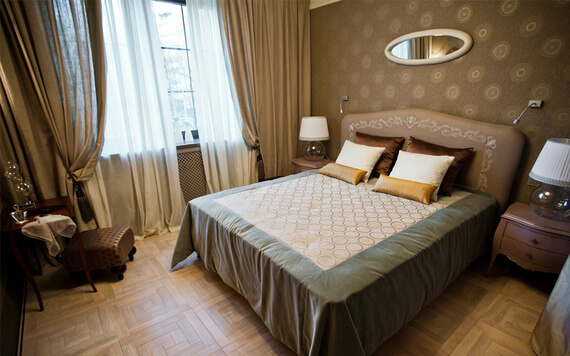 Lima Tips Membuat Ruangan Kamar Nyaman dan Betah!
