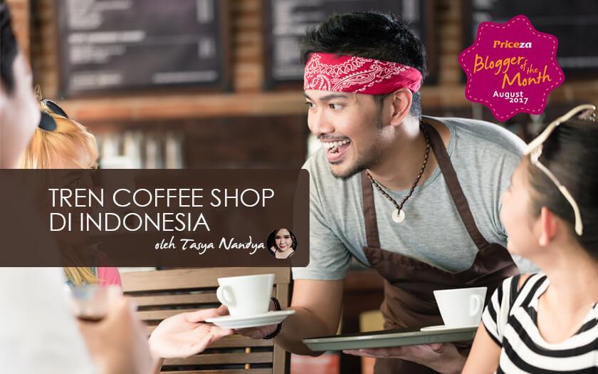 Dampak yang Ditimbulkan dengan Menjamurnya Kafe di Indonesia