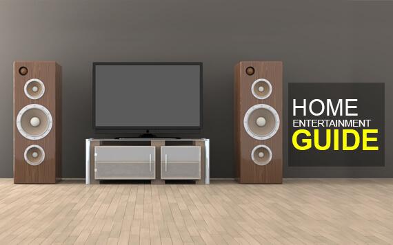 Tips Memilih Produk Home Entertainment yang Tepat!