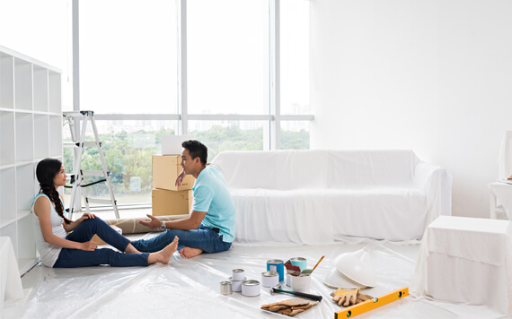 Inspirasi Perabotan Rumah Tangga Untuk Hunian Baru