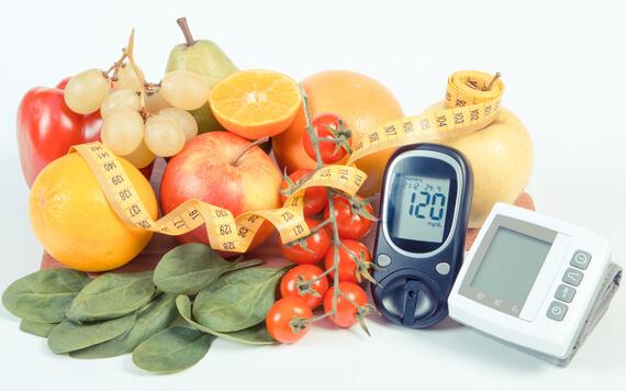 5 Langkah Mencegah Tekanan Darah Tinggi Sejak Dini