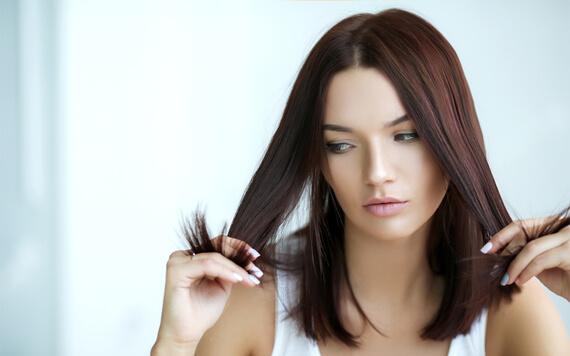 Rambut Lepek Berkeringat Hilang Pakai Cara Berikut