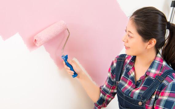 5 Tips Memilih Elemen Warna Untuk Interior Rumahmu