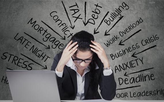 Hilangkan Stress Kamu Dengan Cara Paling Ampuh Ini