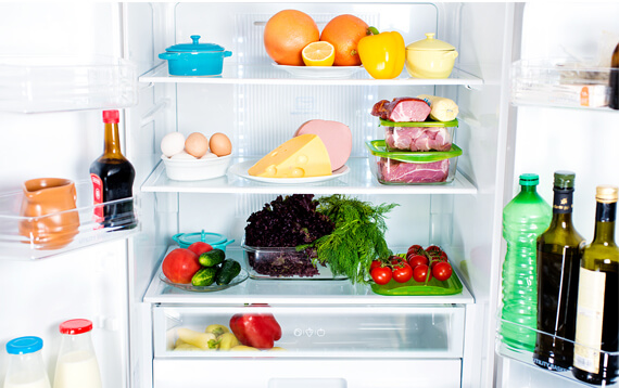 6 Jenis Produk yang Tidak Boleh Disimpan di Kulkas