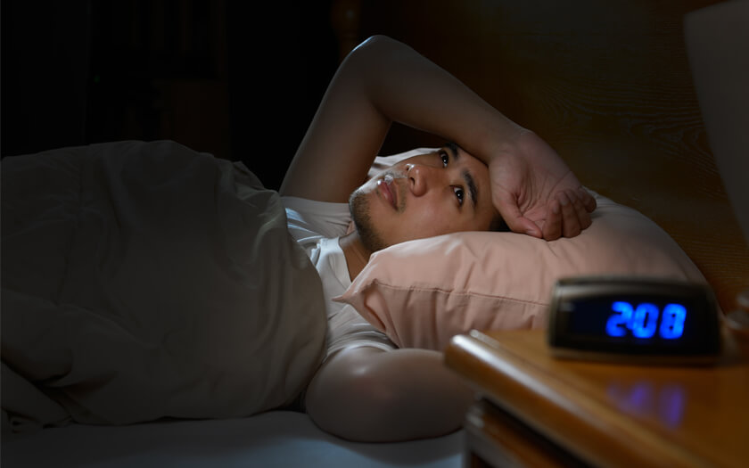 Rahasia Lawas Untuk Kamu yang Susah Tidur, Perlu Dicoba Nih!