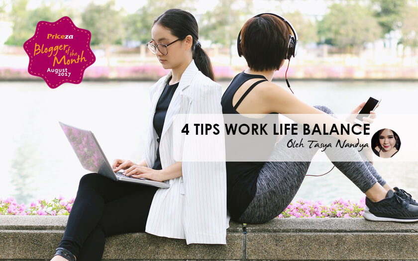 4 Tips Penggunaan Smartphone untuk Menjaga Work Life Balance