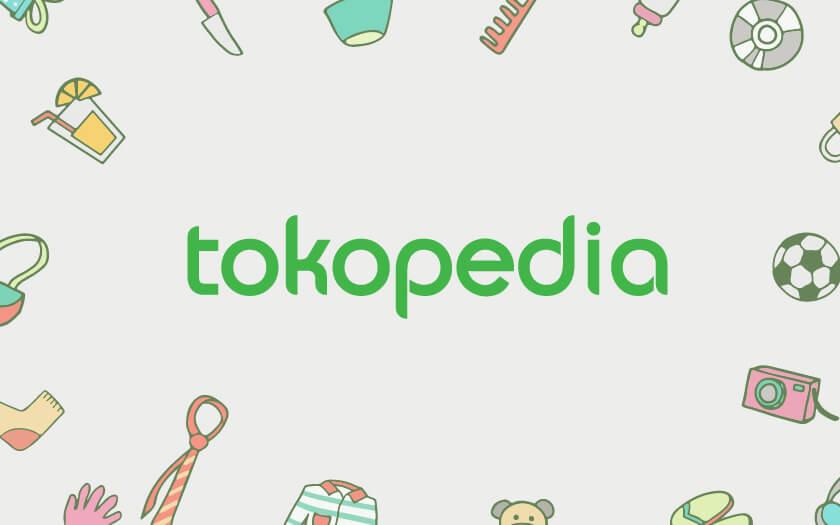 Tokopedia Promo Cashback Rp 200.000 Cuma 3 Hari