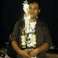 Stef Suryatno