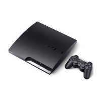 harga Sony PlayStation 3 PS3 Slim Console 160GB