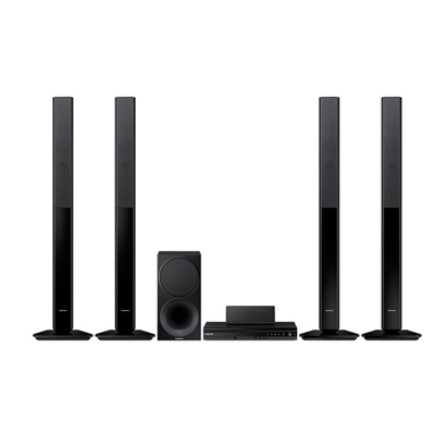 harga Samsung DVD Home theater (HT-F455RK)