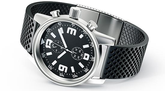 3 Jenis Tali Jam Tangan Sesuai dengan Fungsi dan Kegunaannya