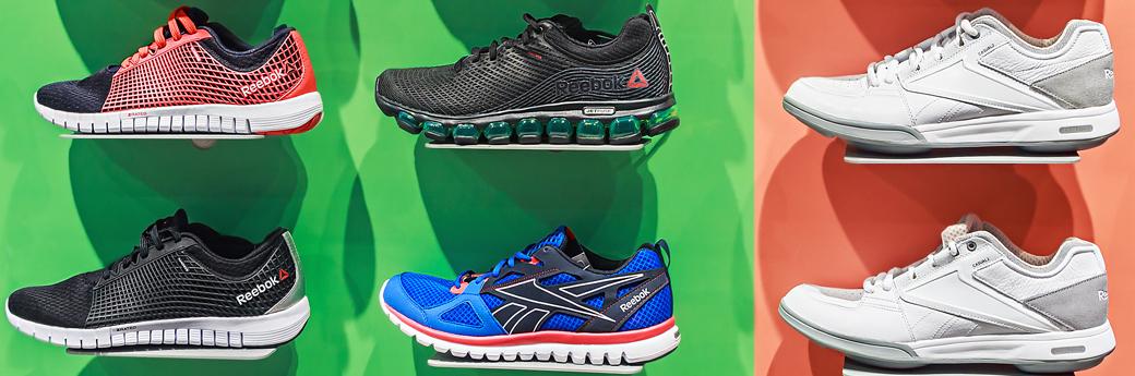 Mahir Olahraga Dengan Sepatu Reebok Paling Populer f2867eb626