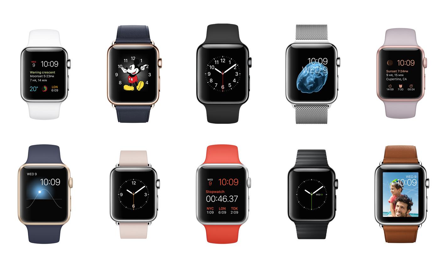 Hal Pertama Yang Langsung Dapat Terlihat Pada Apple Watch Adalah Desain Sederhana Dan Minimalis Kita Tidak Akan Menemukan Banyak Tombol Seperti Jam