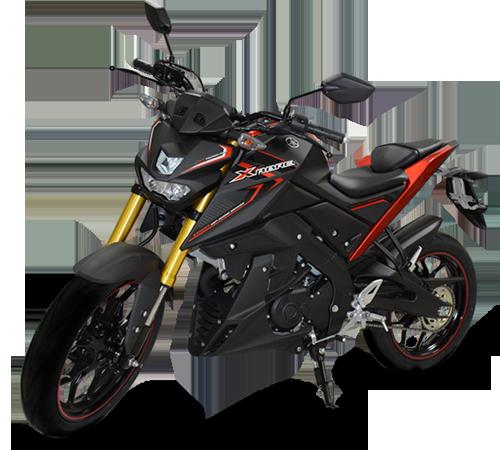 Sambut Motor Yamaha Terbaru Di Tahun 2016
