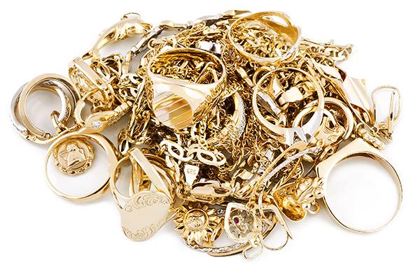 Investasi Emas Batangan Dan Perhiasan Mana Yang Lebih Baik