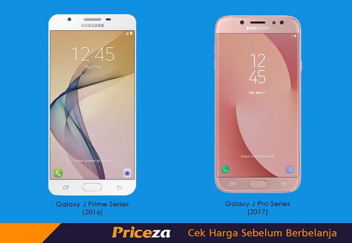Pre Order Samsung Galaxy J7 Pro Dan J5 Pro Indonesia Dibuka