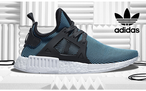 FASHION · 19 Warna Terbaru Sepatu Adidas NMD Original untuk Tahun 2017 d7738d28de