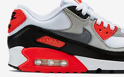 Semua yang Perlu Kamu Tahu Tentang Sepatu Nike AirMax fe7c1b297c