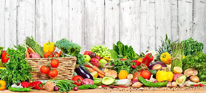 Sayuran Organik