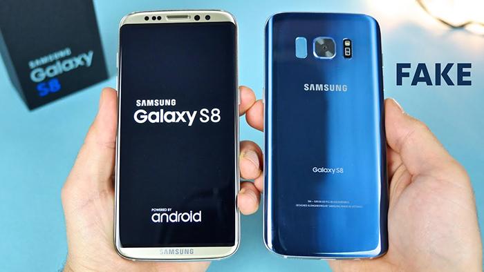Inilah Cara Membedakan Samsung Galaxy S8 yang Asli dan Palsu b7147bfe34