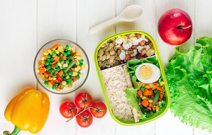 Anak Susah Makan Sayur Siapkan Bekal Makan Siang Sehat Ini Yuk